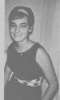 Barb Levick circa early 1961