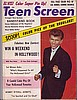 TEEN SCREEN MAGAZINE JULY 1961