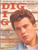 SOLD~SOLD~SOLD~    DIG Magazine August 1961
